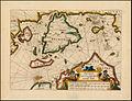 1624 Zuijderdeel vd Belt Blaeu Rare.jpg