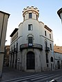 164 Casa Vidal i Folquet, c. Font (Vilafranca del Penedès).JPG