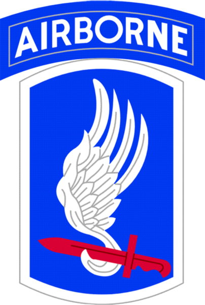The 173rd Airborne Brigade Combat Team 404px-173Airborne_Brigade_Shoulder_Patch