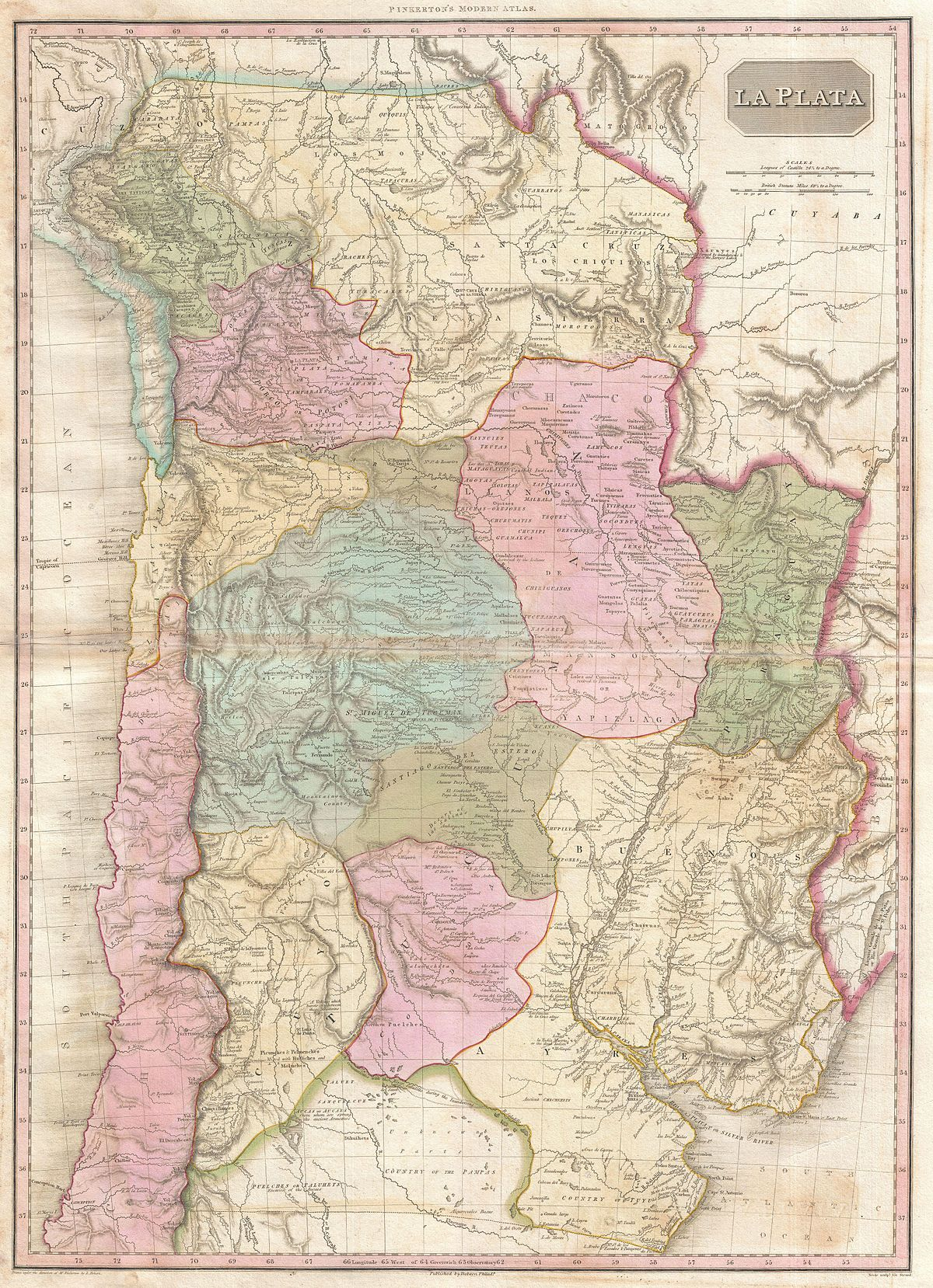 Independencia de la Argentina - Wikipedia, la enciclopedia libre