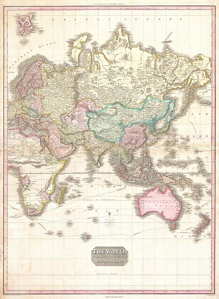 the history of the eastern hemisphere asia Library of congress classification outline  class d - world history and history of europe, asia, africa,  eastern hemisphere d900-2009.