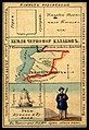 1856. Card from set of geographical cards of the Russian Empire 050.jpg