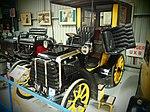 1898 Panhard & Levassor in Shuttleworth Collection (26762672533).jpg