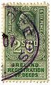 1902 2s6d Ireland Registration of Deeds revenue stamp.jpg