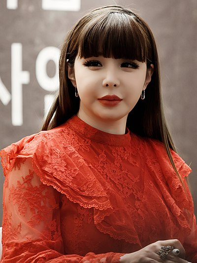 Picture of a band or musician: Park Bom