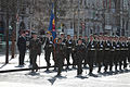 1916 Easter Rising Commeration and Wreath Laying GPO 2010 (4489124489).jpg