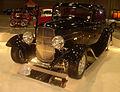 1932 Ford Model B Coupe (Auto classique).JPG