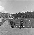 1957 Visite du ministre de l'agriculture Mr ANDRE DULIN au CNRZ-35-cliche Jean Joseph Weber.jpg