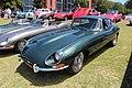 1967 Jaguar E Type Series 1 1-2 Coupe (16006279685).jpg