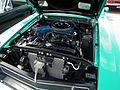 1969 Ford Mustang Shelby GT350 coupe (12404013893).jpg