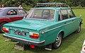 1973 Volvo 144 DL 2.0 Rear.jpg