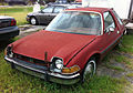 1976 AMC Pacer red base model NC-f.jpg