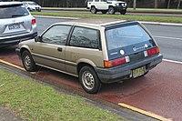 1987 civic wagon specs