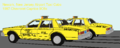 1987 Chevrolet Caprice Newark, New Jersey Yellow Cabs.png