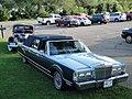 1987 Lincoln Town Car Cameo Coach (6030763127).jpg