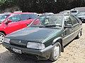 1992 Citroen BX TZD (33767608760).jpg