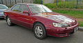 1995 Lexus ES 300 (VCV10R) sedan (2010-05-04).jpg