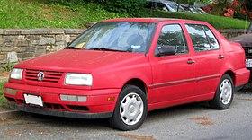 Jetta 3 Vr6 Interior >> Volkswagen Jetta - Wikipedia
