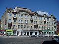 1 Leontovycha Street, 4 Shevchenka Street, (01).jpg