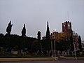 1 Presidencia Municipal de Mixquiahuala de Juárez en el estado de Hidalgo, coordenadas del lugar 20°13′47″N 99°12′52″O.jpg