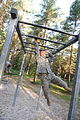 1st Lt. Malejko on the obstacle course (7637630866).jpg