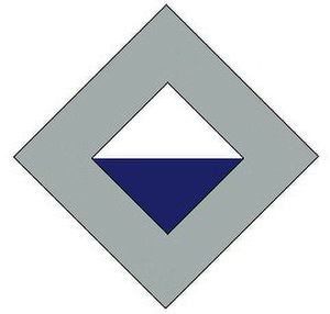 2/28th Battalion (Australia) - Image: 2 28th Battalion original colour patch
