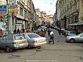 2003年 莫斯科 库兹涅茨克桥街 ул Кузнецкий Мост - panoramio.jpg