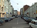 2003年 莫斯科 景隆街 Пушечная ул - panoramio.jpg