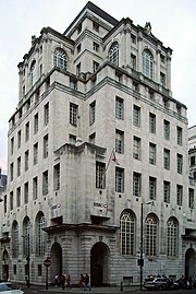 Midland Bank Building, Manchester
