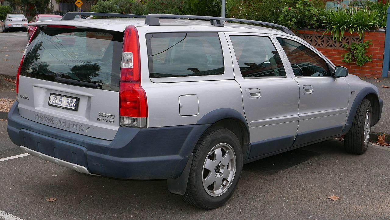 2004 volvo v70 2 5t wagon 2 5l turbo auto. Black Bedroom Furniture Sets. Home Design Ideas