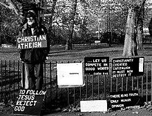 Christian atheism - Wikipedia