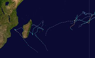2005–06 South-West Indian Ocean cyclone season cyclone season in the South-West Indian ocean