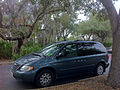 2007 Chrysler T&C minivan RS model FL.jpg