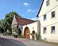 20080806120DR Goppeln (Bannewitz) Dorfstraße 18 und 16.jpg