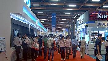 2008 Display Taiwan.