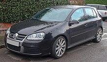 Volkswagen Golf Mk5 - Wikipedia