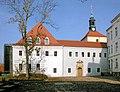 20091101125DR Meißen Freiheit Augustiner-Chorherrenstift St Afra.jpg