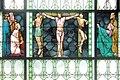 20100413345DR Tragnitz (Leisnig) Pankratiuskirche Bleiglasfenster.jpg