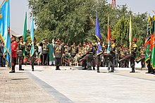 Afghan Independence Day - Wikipedia, the free encyclopedia