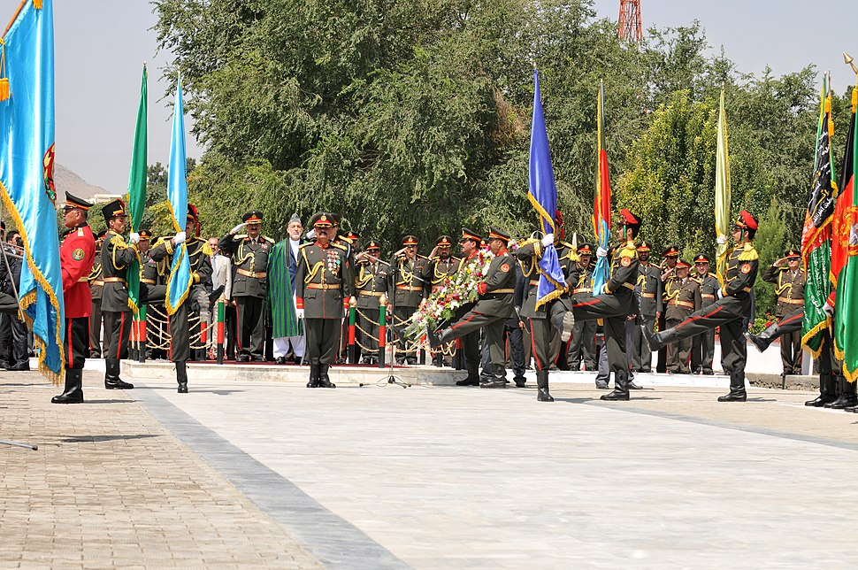 2011 Afghan Independence Day