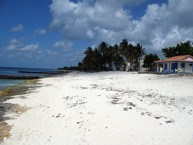File:2012-02-Maria La Gorda Pinar del Rio Kuba 01 anagoria.JPG