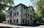 01/05/2012 Palatul Stirbei Buftea 012 point3 + GIMP-.jpg