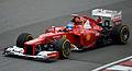 2012 Canadian Grand Prix Fernando Alonso Ferrari F2012-02.jpg