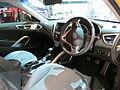 2012 Hyundai Veloster (FS2) hatchback (2012-10-26) 04.jpg
