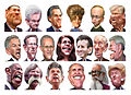 2012 Republican Presidential Candidates caricatures big.jpg