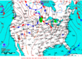 2013-05-14 Surface Weather Map NOAA.png