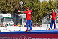 2013 FITA Archery World Cup - Men's individual compound - Semifinal - 03.jpg