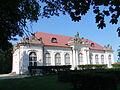 2013 Orangery of Radzyń Podlaski Palace - 01.jpg