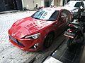 2013 Toyota 86 front 01, West Surabaya.jpg