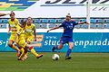 2014-10-11 - Fußball 1. Bundesliga - FF USV Jena vs. TSG 1899 Hoffenheim IMG 4139 LR7,5.jpg